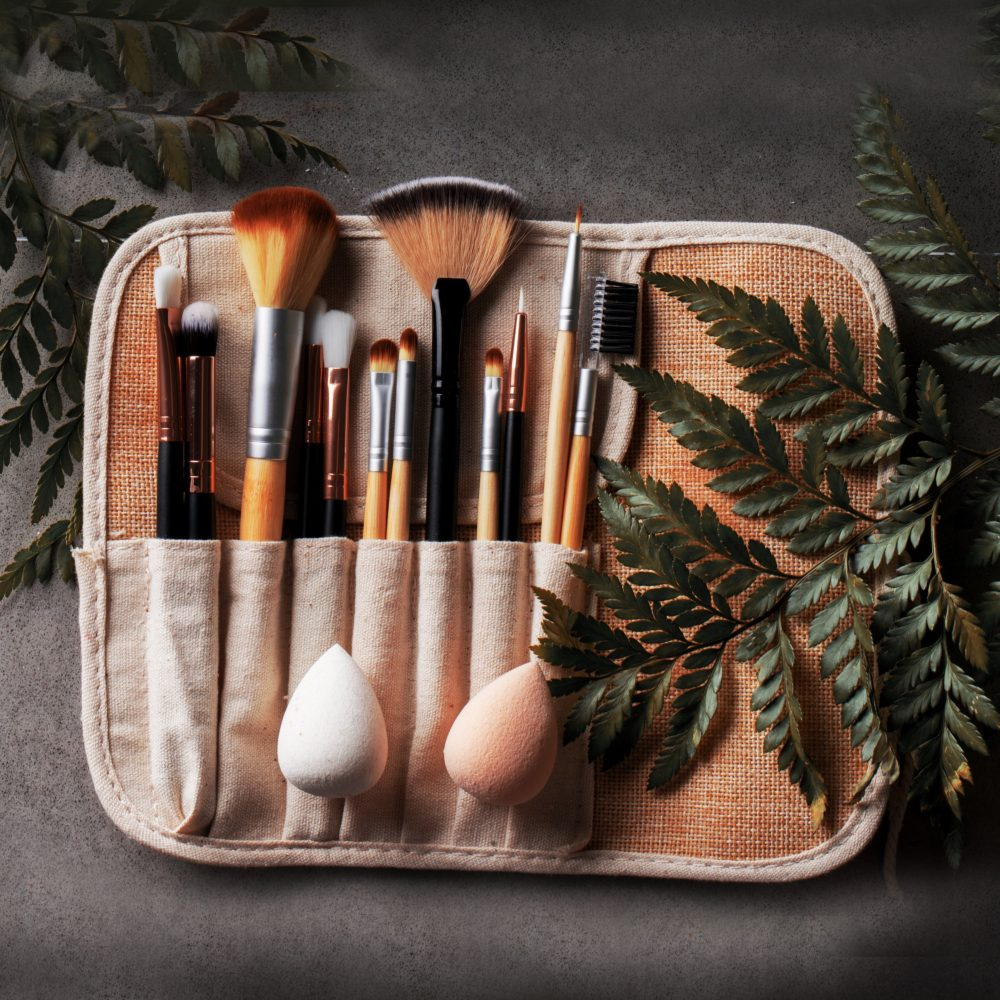 2. Dekoratívna kozmetika