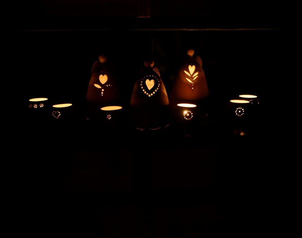 V tme